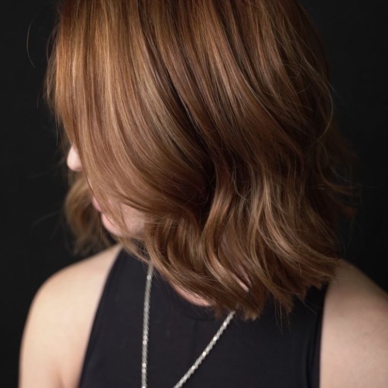 Color and cut by Ashley SpringWater