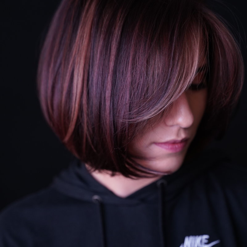 Color and cut by Eddie Anderson